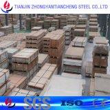 De Plaat/het Blad van het Aluminium van de Rang van Vliegtuigen ASTM in 7075 6061 2024 Alcumg2