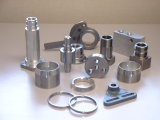 CNC поворачивая подвергать механической обработке для автозапчастей частей двигателя запасных частей