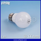 CE RoHS ccc Approved Home Light/LED Bulb Lights di alta qualità 4With6W