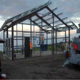 Edifício de frame pré-fabricado do metal (KXD-SSB1203)