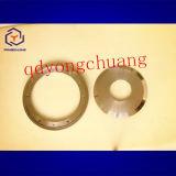 Lámina de corte circular de la alta calidad