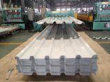 高品質カラー鋼鉄屋根瓦PPGIの屋根シート