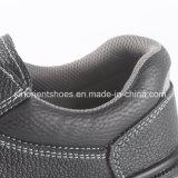 De industriële Schoenen van de Veiligheid van het Leer met Ce- Certificaat RS8108