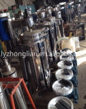 Gf105-J 고속 고능률 관 기름 분리기 분리기 기계