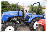 Тракторы Ty454 45HP 4WD для горячего сбывания в африканце
