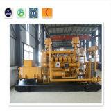 Ce e generatore basso certificato iso del gas naturale di 230V/400V RPM