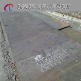 Plaque en acier marine du carbone Dh32/Dh36 laminé à chaud