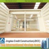 Modern Folding Container Casa
