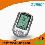 Marcação&RoHS Professional altímetro barométrico com bússola (JS-700)