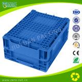 Casse mobili di plastica pieghevoli/pieghevoli