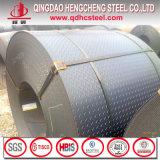 Plaque laminée à chaud de Mme Steel Carbon Diamond Checkered