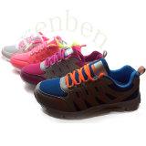 Zapatos ocasionales de la zapatilla de deporte de la manera de las nuevas mujeres de la venta