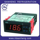 Controle de temperatura do microcomputador de ar de boa qualidade