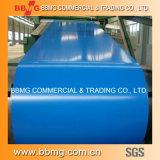 China galvanisierte vorgestrichene/Farbe beschichtete gewellte Dach-Fliesen des Stahl-ASTM PPGI/heiß/kaltgewalzt Roofing Stahlring