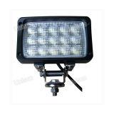 "12V 7 "" 45W 보조 LED 트랙터 일 램프"