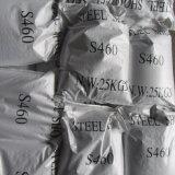 Pretratamiento de superficies de acero Derusting fortalecer la granalla de Granalla de Acero
