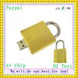Безопасный привод вспышки USB ленты кассеты компенсации (GC-h66)