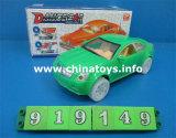 전기 장난감 선물 건전지에 의하여 운영하는 플라스틱 Bo 차 (919156)