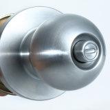 Serratura sicura della sfera del perno della maniglia di portello del hardware dell'acciaio inossidabile