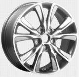 Оправа сплава алюминиевая для оправы колеса реплики Hyundai для Hyundai