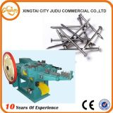 Chiodo d'acciaio automatico che fa macchina, chiodo del collegare dell'acciaio inossidabile che fa macchina