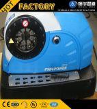 ISO 1/8 do Ce '' - 2 '' 12sets livram a máquina de friso da mangueira da potência do Finn dos dados com a ferramenta rápida da mudança