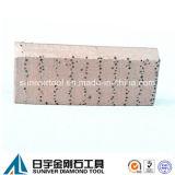 Het Segment van de Bit van de Boor van de Kern van Technologie van Arix voor Gewapend beton Boren