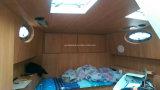 barcos de pesca do cruzador de cabine de 52FT/de 16m FRP para a venda