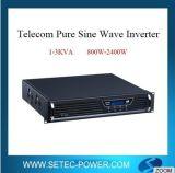 De Omschakelaar van de Telecommunicatie 220VAC van Setec 48VDC 6kVA