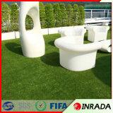 費用有効庭の装飾用の擬似草及び総合的な泥炭