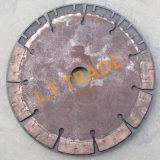 Molde del grafito para la rueda de la abrasión