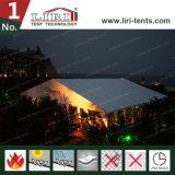 800人のゲストの装飾が付いているアルミニウム明確なスパンのイベント党テント