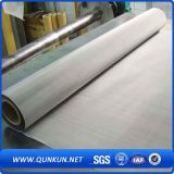engranzamento de fio do aço inoxidável de 1mx30m para a utilização industrial