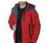Windschutz Softshell Jacket-P126