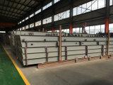 Fournisseur professionnel sur l'atelier en acier préfabriqué (SS-14009)
