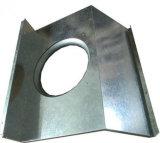 Commerce de gros emboutissage de métal de Pièces de matériel de construction