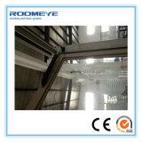 Алюминиевые Roomeye Storm полный вид двери или на хранении Storm двери
