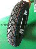 Neuer Motorrad-Reifen 3.00-18 des Muster-2015