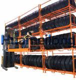 Настраиваемые порошок покрытие стальной шины для установки в стойку