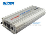 Suoer Power Inverter 1000W Solar Power Inverter 12V a 220V Auto Power Inverter con caricatore di buona qualità Inverter con CE & RoHS (LDA-1000C)