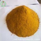 Alimentation des animaux de repas de gluten de maïs de pente d'alimentation de jaune d'approvisionnement