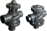 Hochwertiger Filter-Wellengang-hydraulisches Ventil-Steuerung-Ventil