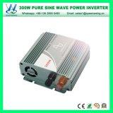 inverseur pur de système d'alimentation solaire d'onde sinusoïdale à C.A. de C.C 300W (QW-P300)
