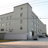 Quadratischer Aluminiumlippenstift-Kasten Ma-137