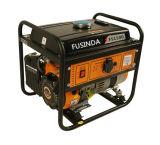 Домашние нефть пользы 1kw малые портативные/генератор энергии Fs1500 газолина