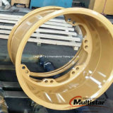땅을 고르는 기계 바퀴 33-28.00/3.5 OTR 바퀴 광업 바퀴 덤프 트럭 바퀴