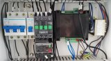 Машина запись на ленту коробки коробки Yupack автоматическая с связывать машину