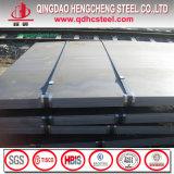 Плита Corten выветривания GR 50 ASTM A242 ASTM A709 стальная