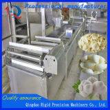 Lavadora de la peladura del ajo de la máquina de proceso del arroz del ajo