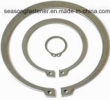 Circular para anel de retenção / anel de retenção (DIN471A, B)